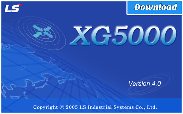Download XG5000 V4.25 Gratis & Halal | Softwares PLC