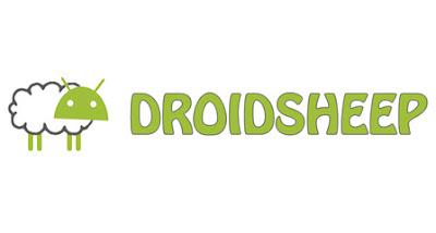 تطبيق droidsheep الخطير لمعرفة أي حسابات على شبكة الإنترنت