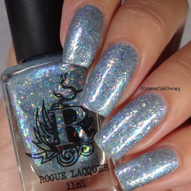 Rogue Lacquer Fire Rainbow