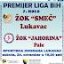 "NAJAVA - ŽOK ""SMEČ"" LUKAVAC - ""JAHORINA"" PALE SUBOTA 24.11.2018. U 18:00 SATI"