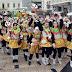 Καρναβάλι 2016: Μεγαλειώδης η παρέλαση στην Πάτρα, παρά τη βροχή