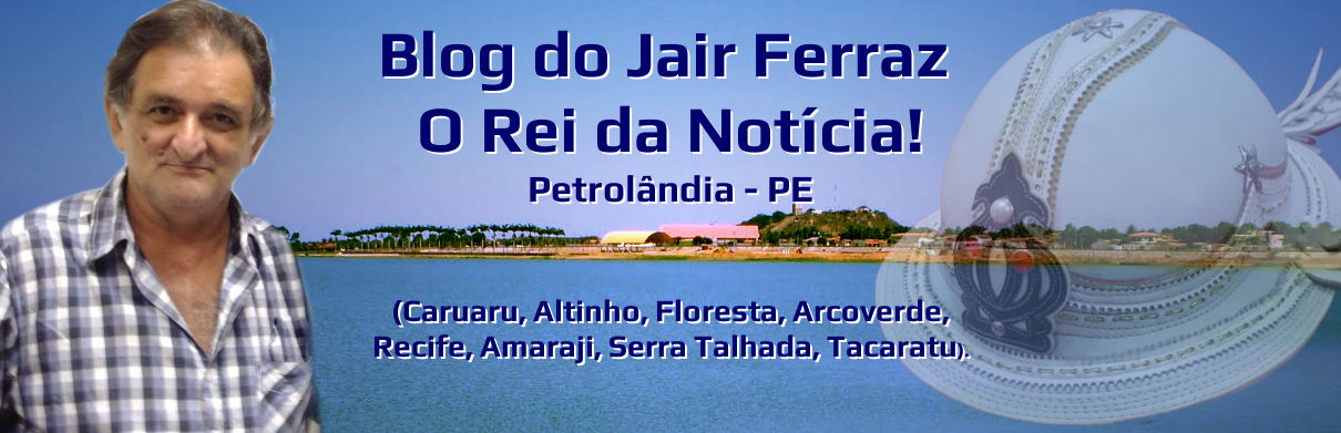 Blog do Jair Ferraz