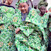 ALAAFIN: WHY I ALWAYS WEAR 'ABETIAJA' AND NOT THE CROWN.