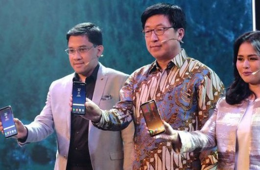 Harga S8 Indonesia Resmi