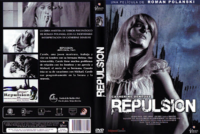 Repulsión (1965)