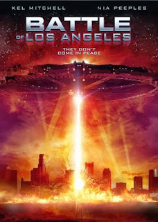 Đại chiến Los Angeles / Thảm họa Los Angeles