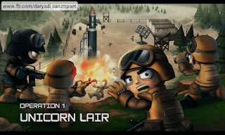 Foneboy Tiny Troopers Ii Apk + Obb Android Game Download + Review