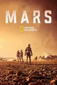 Mars 2016 S01E03 Hindi Dual Audio 200mb WEB-DL