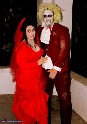 Happy Halloween Costume Ideas For Couples 2016