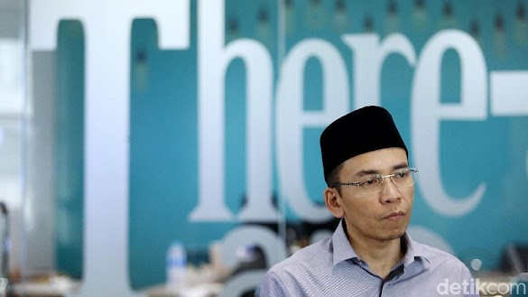 Amien Rais 'Serang' Tokoh Pindah Posisi, Ini Respons TGB