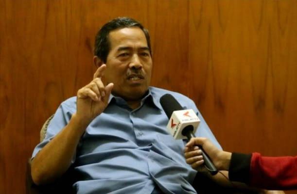 Larang Cadar, Ketua Yayasan Unpam: Ini Kampus Saya, Saya yang Punya Aturan titik!