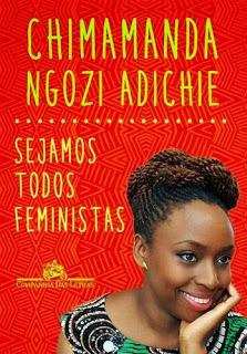 Sejamos Todos Feministas Book Cover