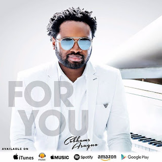 """Legendary Producer Cobhams Asuquo has released his Debut Album """"ForYou"""" 