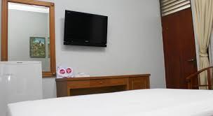 NIDA Rooms Semarang Kalikuping untuk Penginapan Bintang 3 murah