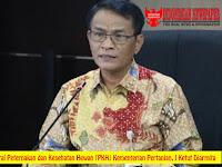 Revisi Permentan No 33 Tahun 2018 Pemerintah Utamakan Kemitraan
