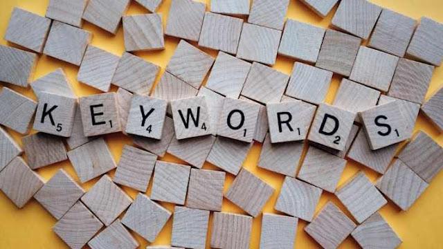 كيف تستخدم الكلمات المفتاحية keywords بصورة صحيحة