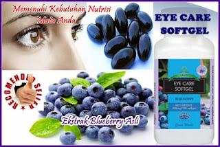 Obat Untuk Mengobati Mata Tua Secara Alami