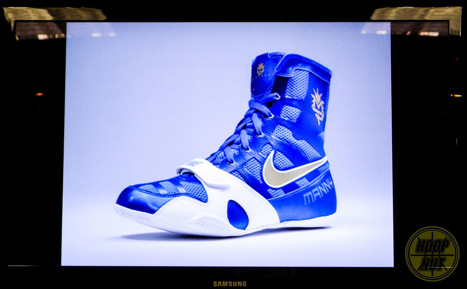 This colorway is a tribute to Manny Pacquiao who inspired the current look  of the KOBE 9 Elite 5d05a1521