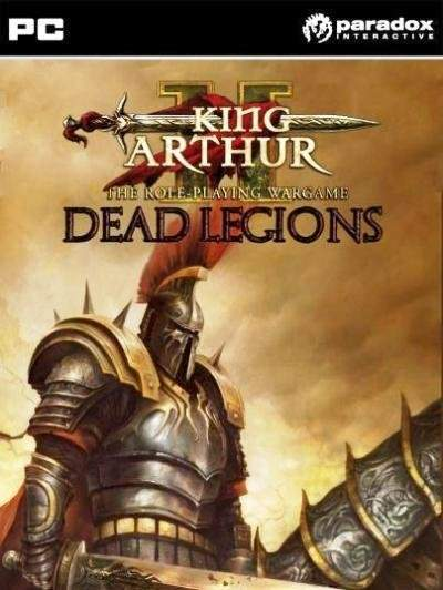 King Arthur 2 Dead Legions PC Descargar Ingles 2012 DVD9 FIGHTCLUB