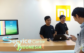 Service Center HP Xiaomi di Jember