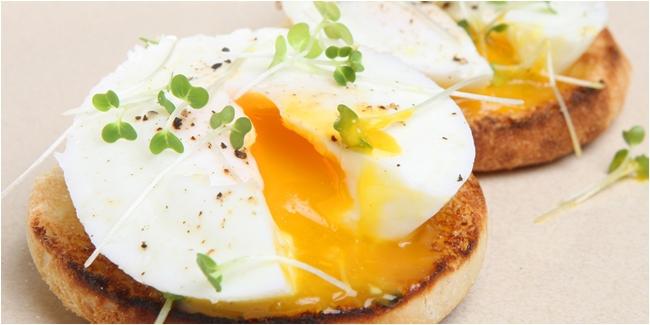 Cara Merebus Telur Tanpa Cangkangnya