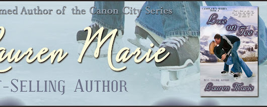 "✰✰ New Release: ""Love On Ice"" by Lauren Marie ✰✰"