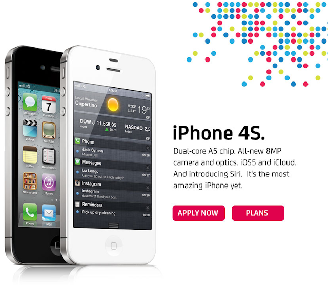 smart iphone 4s plans subscriptions and pricing in the philippines
