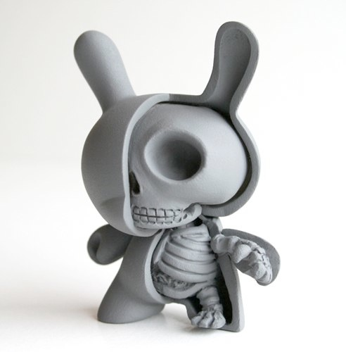 dissected dunny