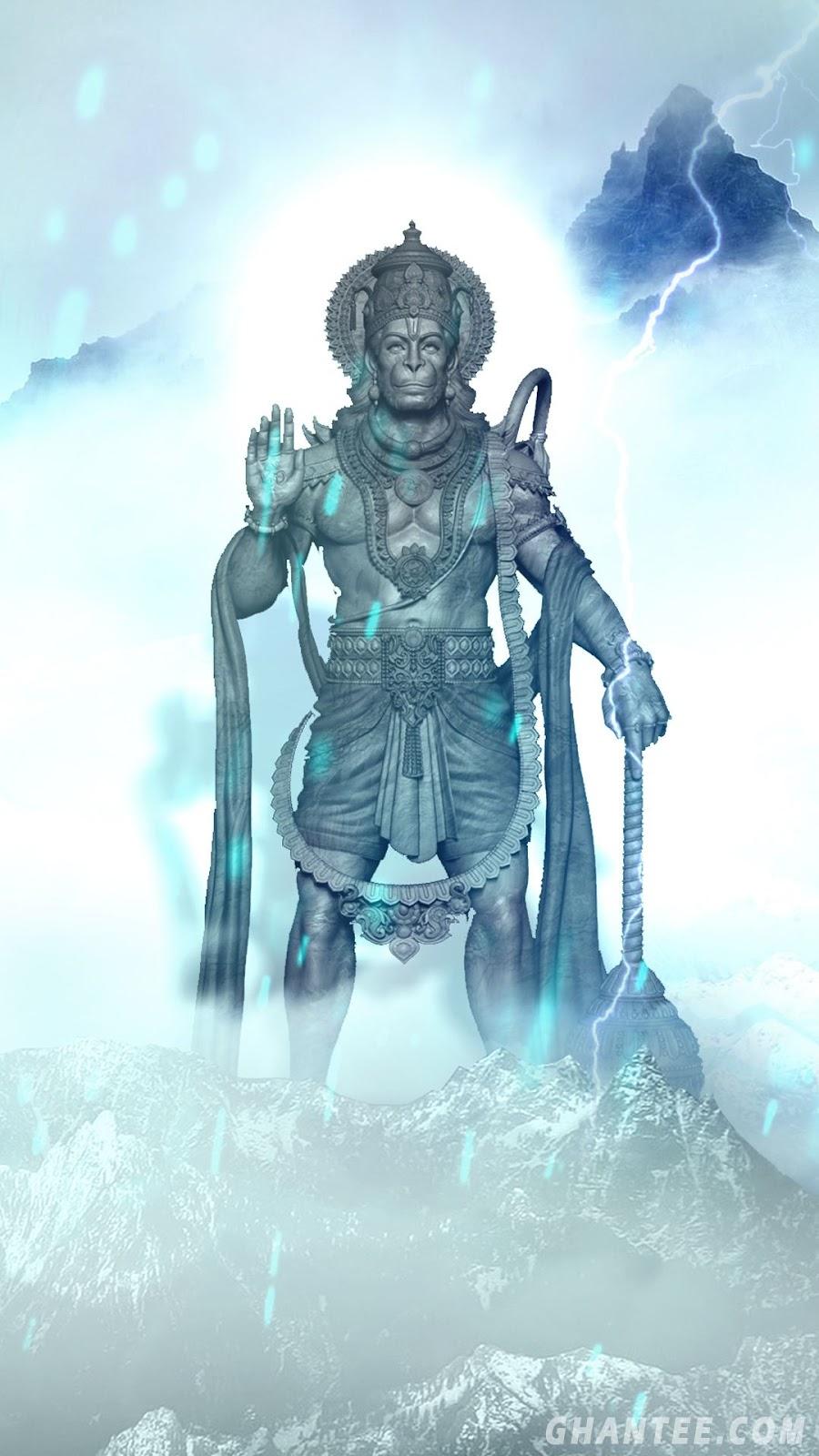 jay shri hanuman images