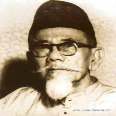 Haji Agus Salim Pahlawan dari Provinsi Sumatera Barat