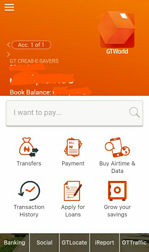 2017 05 30 13 12 38 - GTWorld: Mobile Banking App for Guarantee Trust Bank Customers