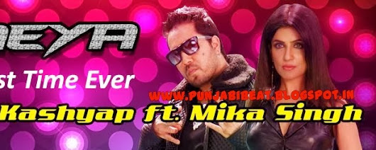 World Of Music Lovers: Soneya - Mika Singh Ft. Shibani Kashyup | Official Video | Mp3 Download