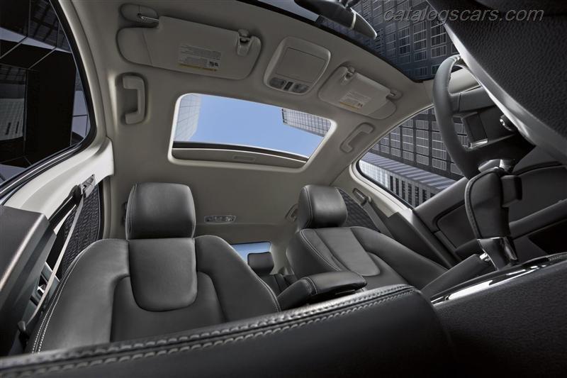 صور سيارة فورد فيوجن 2014 - اجمل خلفيات صور عربية فورد فيوجن 2014 - Ford Fusion Photos Ford-Fusion-2012-05.jpg