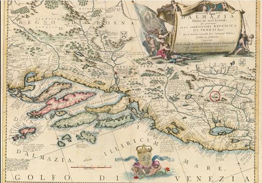 ИСТОРИЈСКА СВАШТАРА: Тројанске планине - Проклетије - географски  карактеристике