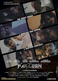 Farzeen: A Conspiracy Theory