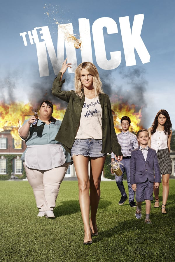 Descargar The Mick Latino HD Serie Completa por MEGA