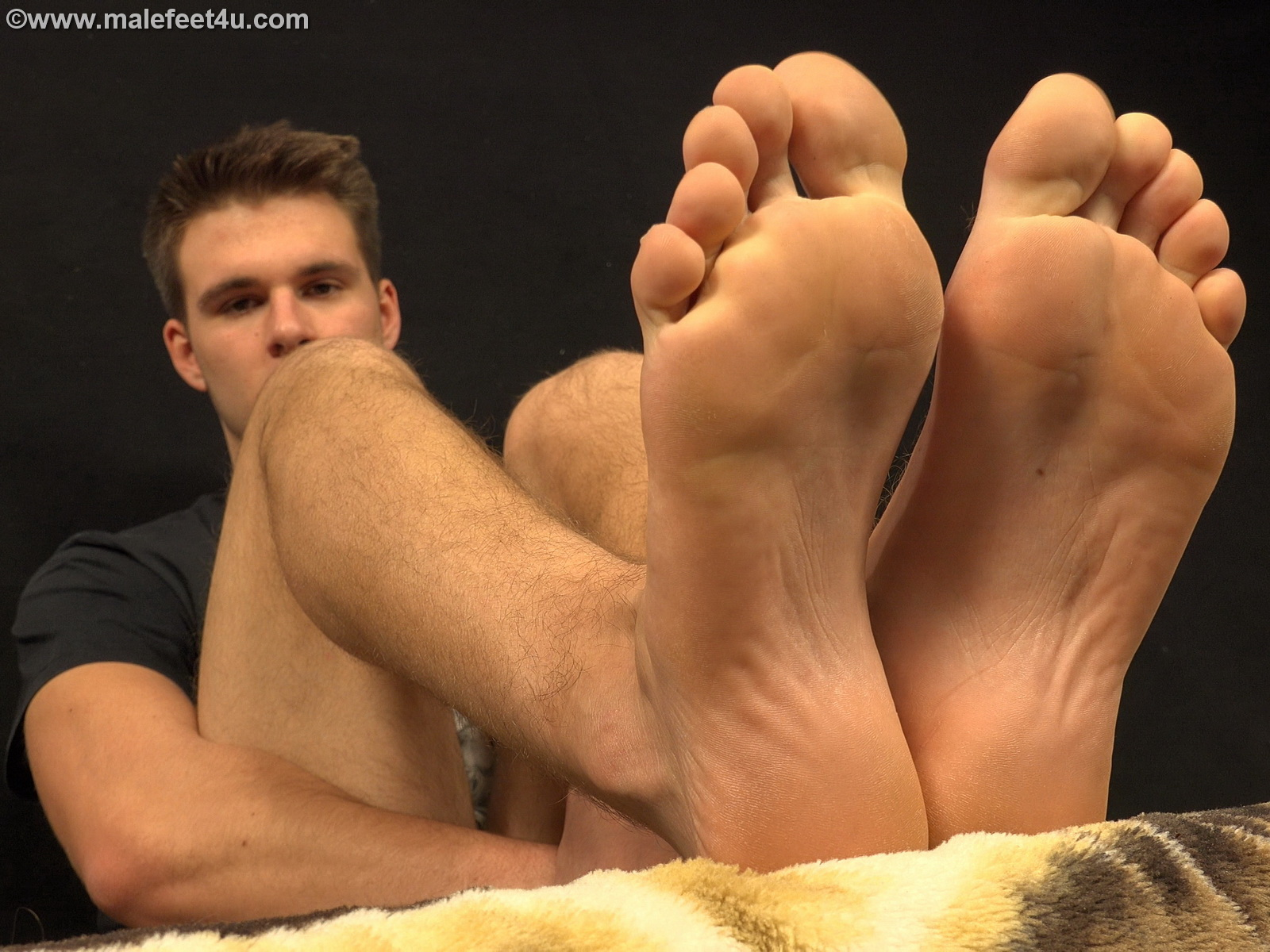 How Having A Foot Fetish Can Be Extremely Sexy