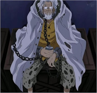 silvers rayleigh one piece i am was is