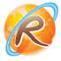 Risingware Browser Logo
