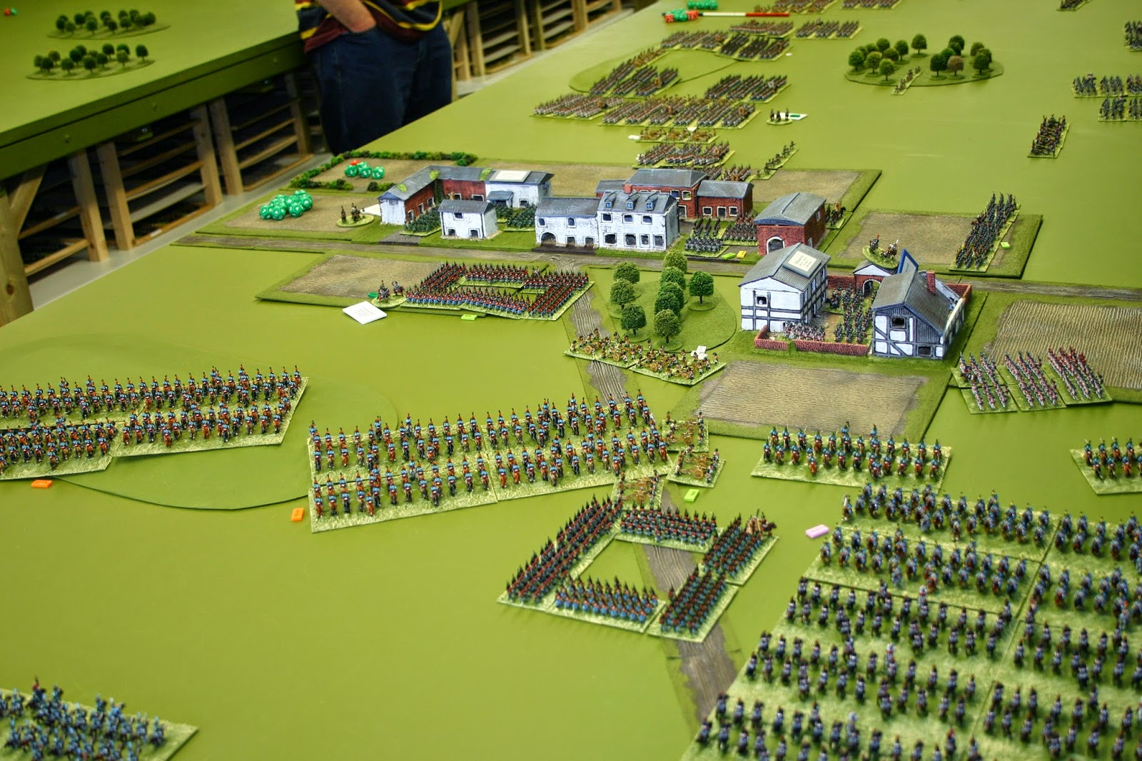 Battle of Ebelsberg