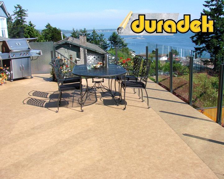 The Duradek Way Vinyl Decking Vs Composite Decking