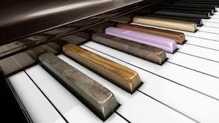 fondos de pantalla con pianos