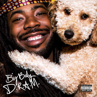 D.R.A.M. - Big Baby D.R.A.M. (2016) - Album Download, Itunes Cover, Official Cover, Album CD Cover Art, Tracklist