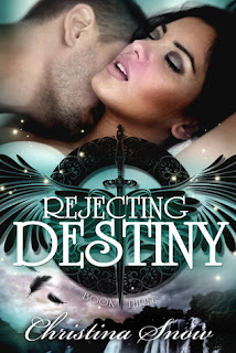 Rejecting Destiny by Christi Snow