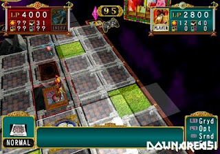 download game yugioh duelist of roses