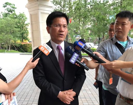 2018臺中市長選舉民調 林佳龍大幅領先對手 | 政治 | 新頭殼 Newtalk