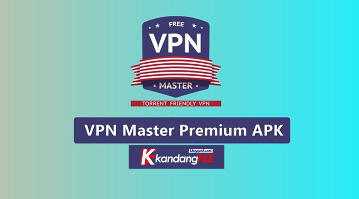 Free Download VPN Master Pro