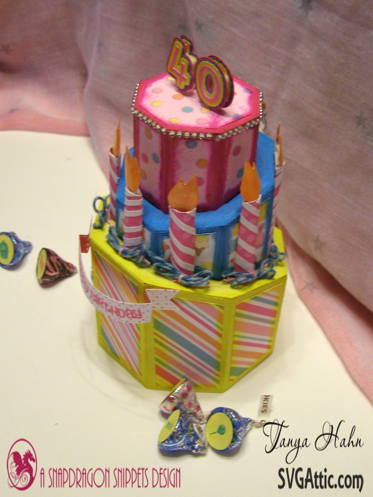 Inch Cake Stand
