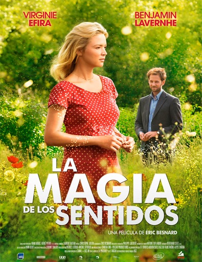 Ver La magia de los sentidos (2015) Online
