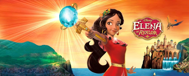Elena of Avalor HINDI Episodes [HD]